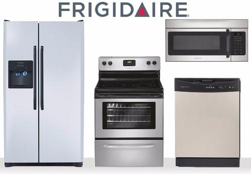 frigidaire autorizado servicio técnico lavadoras y neveras