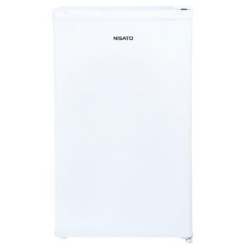 frigobar 4 p3 nisato nrf-101fwml blanco