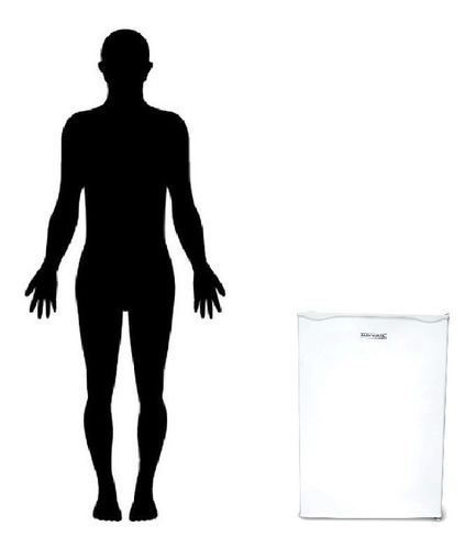frigobar mayware bc- 75w blanco 3.3 pies en oferta
