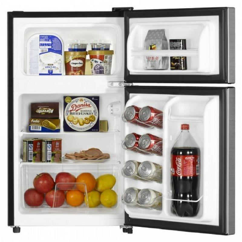 Frigobar Refrigerador Bebidas Cerveza Comida Envio Gratis