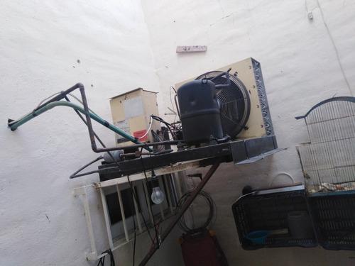 frigorífico congelacion y refrigeración