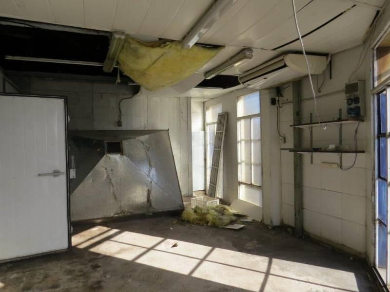 frigorífico venta - barracas