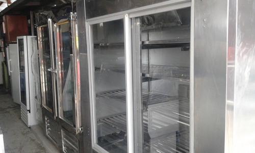 frigorificos congeladores hornos paneras cocinas enfriadores
