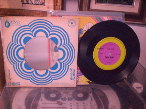 frijid pink compacto imp the house of rising sun 1970