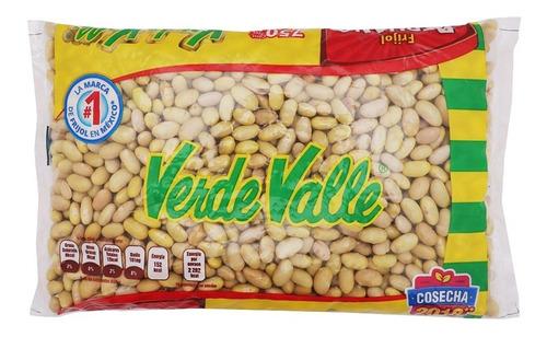 frijol peruano verde valle 750 gr