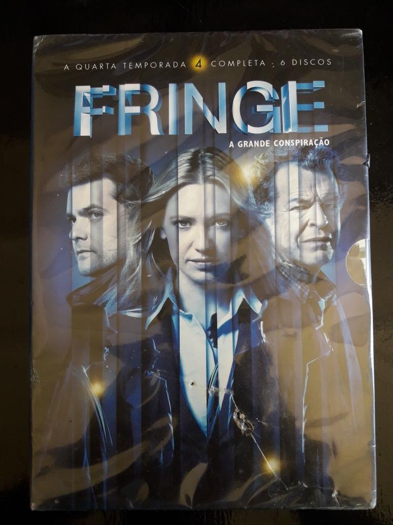 Beautiful Fringe Cuarta Temporada Gallery - Casas: Ideas, imágenes y ...