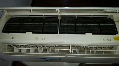frio calor aire acondicionado