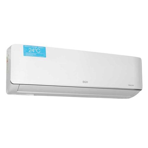 frio calor bgh aire acondicionado split