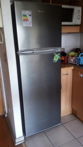 frío directo refrigerador