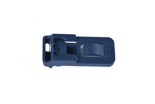 frio universal locking cold shoe v2 - con roscas de 1 / 4-20