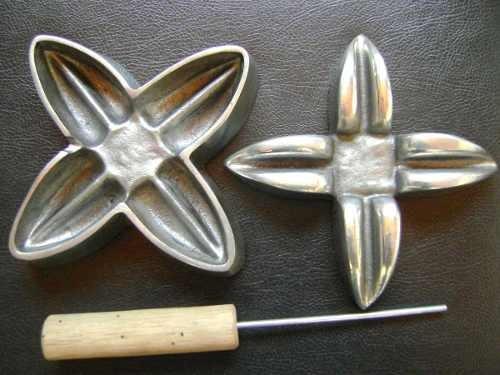 frisador eva lirio imperial em aluminio