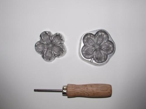 frisador eva- rosa g+f.universal+gerbera+camélia 9 cm+f.doce