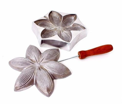 frisador kit completo para flor em eva com frete gratis