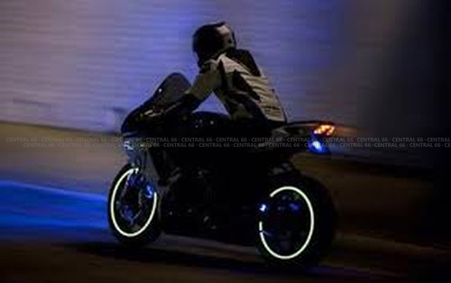 friso filete de roda harley fat bob fxdf azul refletivo