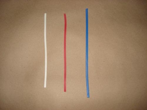 friso filete vermelho azul branco 7mt gol parati saveiro