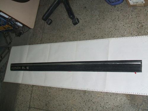 friso lateral dianteiro monza sl/e 91/93 4 portas direito