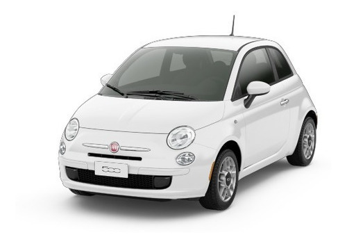 friso lateral fiat 500