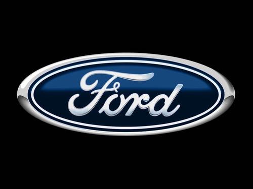 friso lateral ford novo fusion cinza moscou cor original