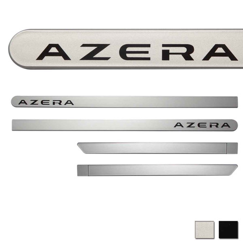 friso lateral personalizado azera - 2015