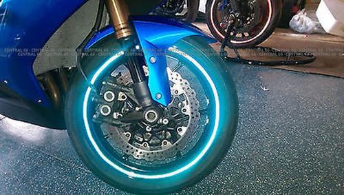 friso nissan d-21 pick-up cd refletivo adesivo roda filete c