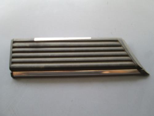 friso paralama lado esquerdo chevy 500 91 a 93 original gm