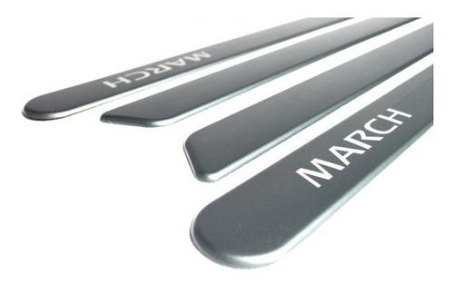 friso personalizado mod. original march cinza magic