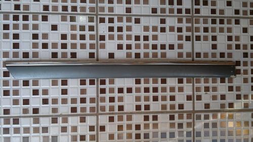 friso porta mercedes c280 93 a 97 traseira direita cinza ori