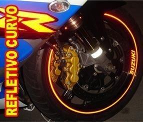 friso roda moto