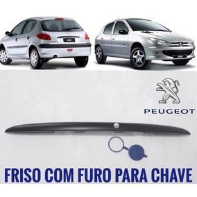 8ea16cf92 Friso Tampa Porta Malas Peugeot 207 Hatch - Acessórios para Veículos ...