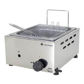 Fritadeira  Industrial Venâncio Sfg112 Prata