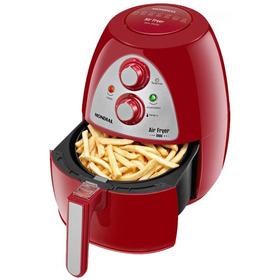 Fritadeira Air Fryer Af-14 1500w  3,2l Red/inox Mondial