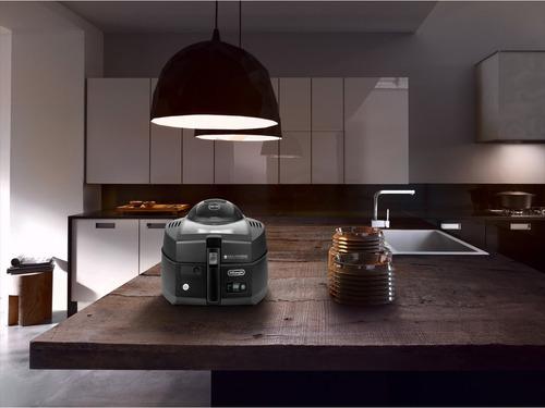 fritadeira elétrica airfryer sem óleo grande delonghi 220v