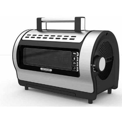 fritadeira elétrica philco air fry sem oléo retrô 400g 220v