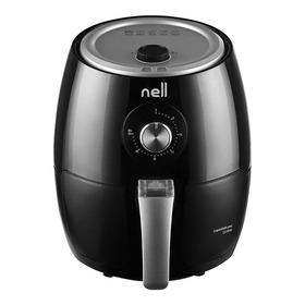 Fritadeira Elétrica Sem Óleo Nell Smart 2.4l Preta 110v