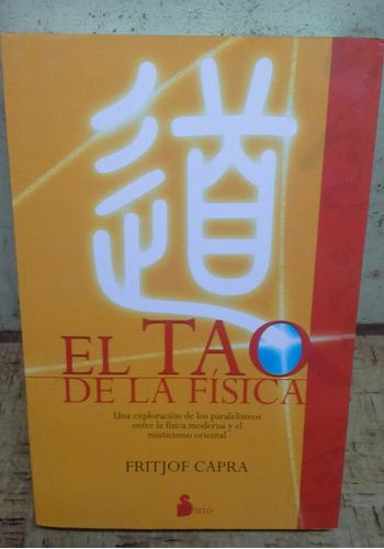 fritjof capra filosofia ciencia china tao fisica oriente