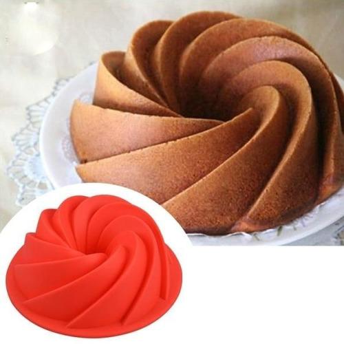fôrma de silicone para mini bolos novela a dona do pedaço