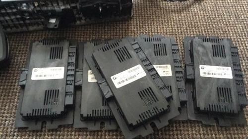 frm,reparación modulo de luces y cristales bmw serie e.