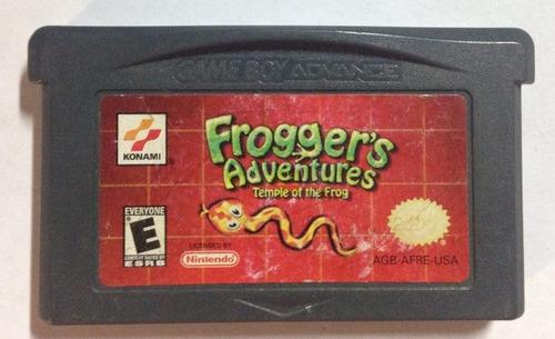 froggers adventures gba pregunta x mas (a)
