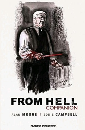 from hell companion