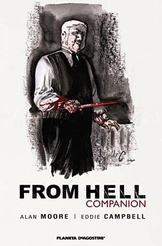 from hell companion c7