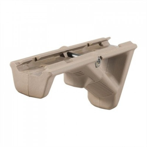 front fore grip / magpul afg-2 45°/ caqui u.s.a / paintball