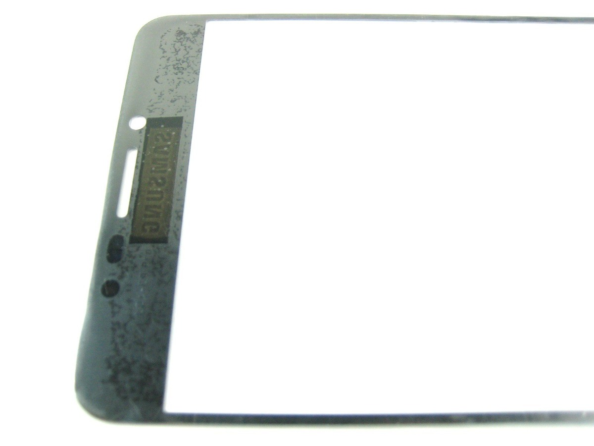 Front Outer Glass Lens Samsung C900 Galaxy C9 Progold 33280 En Pro