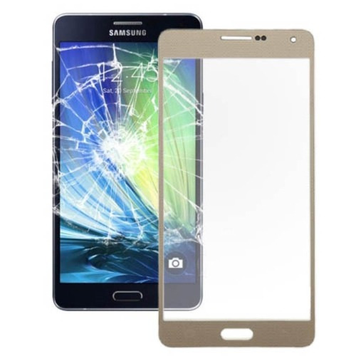 front screen outer glass lens for galaxy a7 (2015)