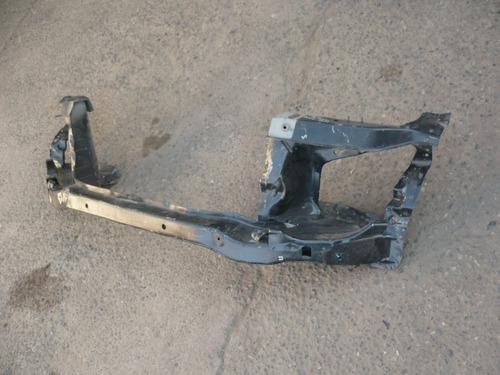 frontal actyon 2008 del c/daños - lea descripción