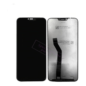 Frontal Display Tela Motorola Moto G7 Power Original