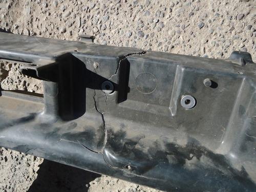 frontal ford  edge lincoln 2012 - lea descripción