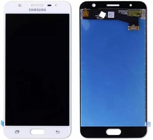 frontal tela touch display j7 prime g610 original importado