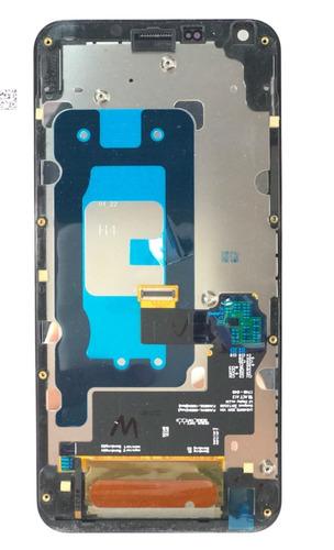 frontal tela touch display lcd lg q6 m700 100% original
