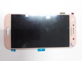 e0b11d2a41e Display De Cristal Liquido Samsung Galaxy A5 2017 - Peças para Celular no  Mercado Livre Brasil