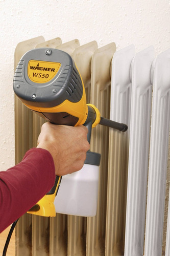 frontal wagner wood&metal extra corner&reach (360°)
